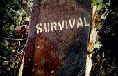 Una serie de más allá de lo básico en la supervivencia: por Robby Oddo