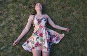 Vestido de verano DIY
