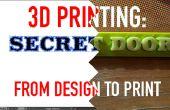 Impresión 3D: desde el diseño hasta la impresión!