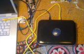 Acelerar su (de Papá satélite) conexión a Internet con un Router inalámbrico de banda Dual