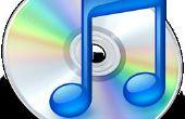 Cómo convertir Itunes música en MP3 en i tunes