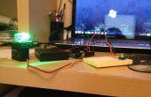 Arduino Mini proyector