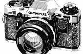 Guía de principiantes para fotografía