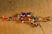 Rifle de francotirador gorkems Mod