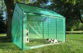 Grande al aire libre Cat Run casa - perrera para todo $100