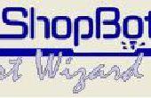 Importar datos en Partwizard y crear trayectorias para el Shopbot
