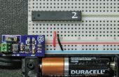 Configurar el Arduino Software para Atmega328P con cristal interno en protoboard