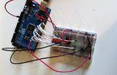 Robar el juego de tocino con Arduino