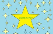 Presentaciones de cinco minutos