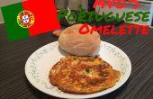 Tortilla portuguesa de AVO