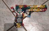 K'NEX Desert Eagle V2