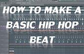 Cómo hacer un 90s Hip Hop Beat