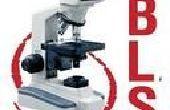 Médicos procedimientos de laboratorio y sus ideas