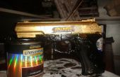 Cómo hacer M1911 pistola de Duke Nukem