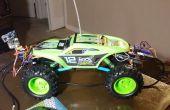 Rey punto - Bluetooth Radar vehículo