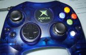 Hackear la Xbox CONTROLLER