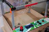 Máquina de la garra de Arduino