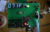 Hacer su propio termostato programable para $66 con Arduino