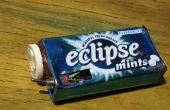 Eclipse antorcha 1W.