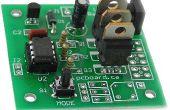 Arco iris LED - RGB LED PWM controlador construcción - fácil construir