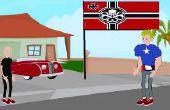 Capitán América VS. La bandera: Cómo crear un vídeo de parodia del Fandom: