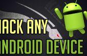 Hackear cualquier móvil Android con Metasploit en Kali Linux 2.0