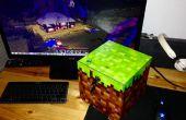 Cómo: Bloquear el servidor de Minecraft Personal en encargo caso