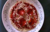 Pizza 5 minutos