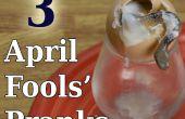 3 bromas del April Fools' Day
