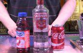 El viernes 13 la bebida