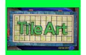 Arte del azulejo