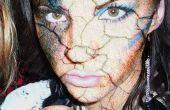 Cómo hacer que su piel una textura diferente para efectos escalofriantes con Pixlr o Photoshop