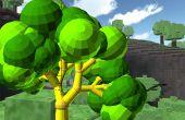 Procedimiento genera árboles