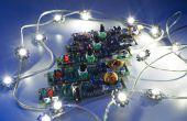 Universal controlador de LED de alta potencia con caja 3D imprimibles