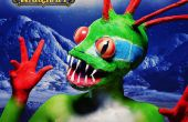World of Warcraft - Tutorial de maquillaje SFX Murloc