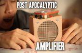 Amplificador post-apocalíptico