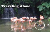 Consejos para una mujer viajar sola