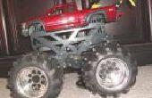 Camión silverado chevy 2010!