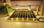 DIY sistema a partir de semilla interior