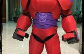 """Cómo hacer Big Hero 6: traje de """"Baymax"""""""