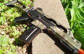 Pistola Camo