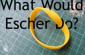 ¿Qué haría de Escher?