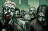 Cómo: sobrevivir un apocalíptico de zombies!
