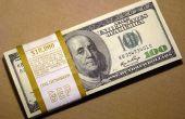 Hacer $10.000 en 10 minutos o menos