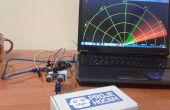 Proyecto de Radar ultrasónico de Arduino