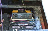 Generador Solar de la caja de herramientas