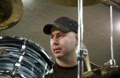Aprender a tambor sin tambores ni un Drumset