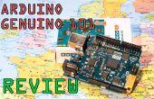 Revisión de Arduino 101