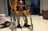 Bionicle: Ragnarock: el maestro de toa de la luz