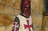 Creed templario casco Assassins
